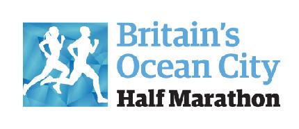 Britain's Ocean City Half Marathon 2020 - Britain's Ocean City Half Marathon 2020 - Race Entry